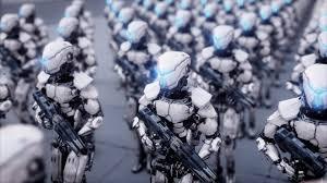 L'armée russe teste des robots cibles équipés d'intelligence artificielle (La robolution)