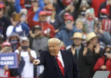 Etats-Unis : Ces Américains qui croient toujours que Donald Trump a gagné la présidentielle de 2020 (BBC)