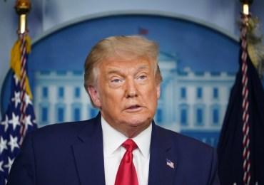 USA : Un nouvel espoir pour Donald Trump