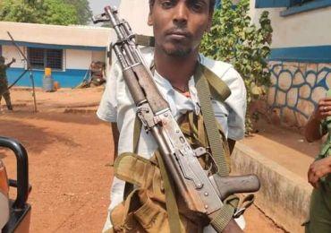 RCA : des assaillants armés capturés par les FACA avec l'aide des populations, de la MINUSCA et des partenaires bilatéraux