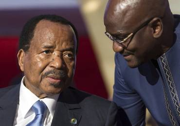 Cameroun : Le président Paul Biya a peur du vaccin anti-Covid-19