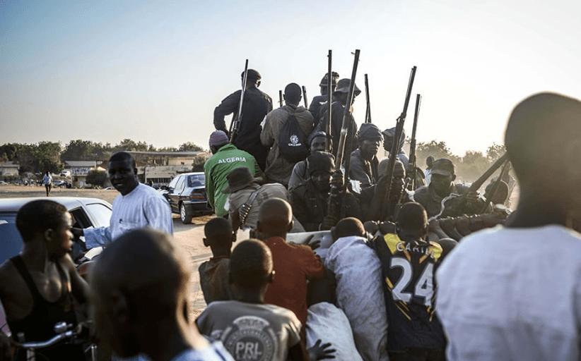 Cameroun : 6 soldats tués par Boko Haram dans l'Extrême-Nord