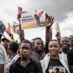 Cameroun : « Pourquoi c'est maintenant que j'ai envie d'entrer au MRC »