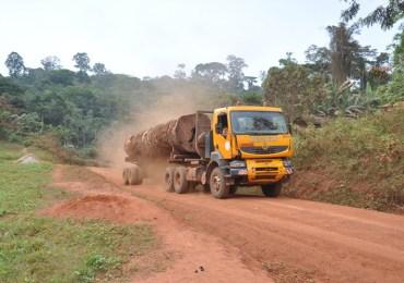 Urgent : 16 morts après un accident à Yaoundé