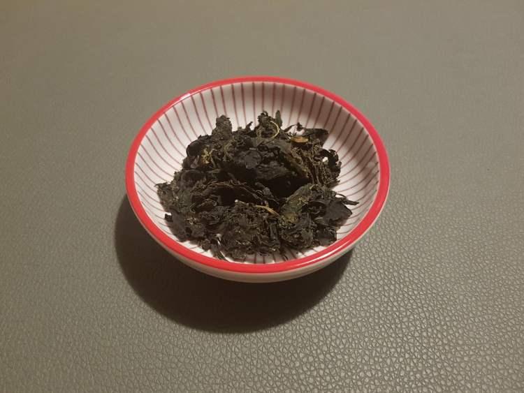 Bitter Leaf, Ndolé