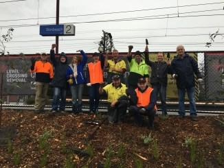 Chelsea Bonbeach Train Station Group - Cameron Howe