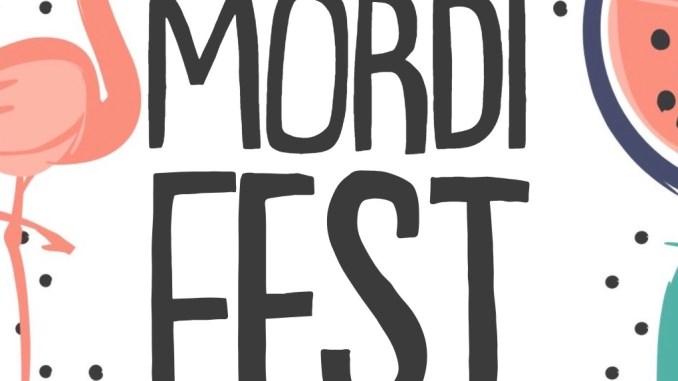 Mordialloc Festival - Cameron Howe