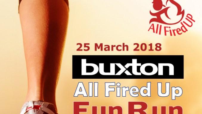 Edithvale All Fired Up Fun Run - Cameron Howe
