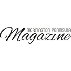 logo mornington peninsula magazine