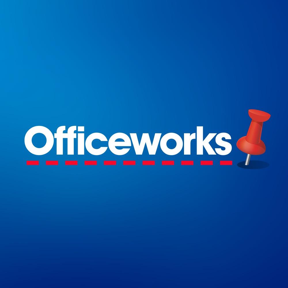 logo officeworks