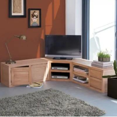meuble tv meuble tv d angle camif