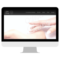 Webdesign - Nageldesignstudio