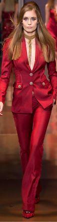 Versace, 2014.