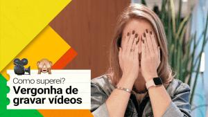 Camila Renaux - Vergonha Gravar Vídeos