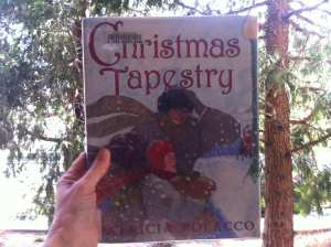 Christmas Tapestry Book February 2016