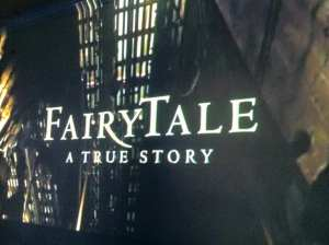 Fairytale Movie May 2016
