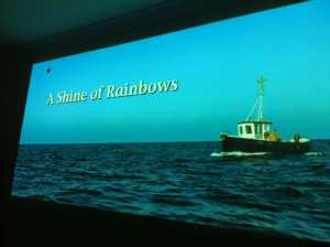 A Shine of Rainbows Movie May 2016