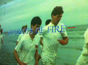 Chariots of Fire Movie June 2016