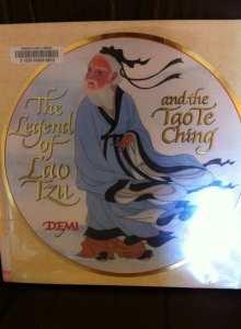 Legend of Lao Tzu Book 2015