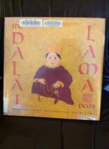 The Dalai Lama Demi Book 2015