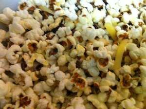 Popcorn Dinner June 27 2016