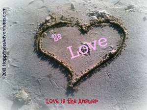 be-love-love-is-the-answer-heart-in-sand-2013