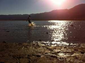 thomas-in-water-little-washoe-lake-october-2015