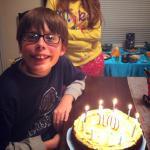 Thomas 10th Birthday 11.14.15 #3