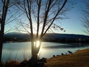 Solo Walk Vintage Lake 2.14.18 #3