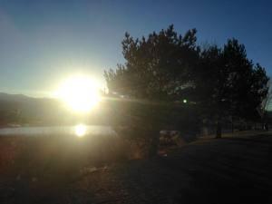 Solo Walk Vintage Lake 2.14.18 #4