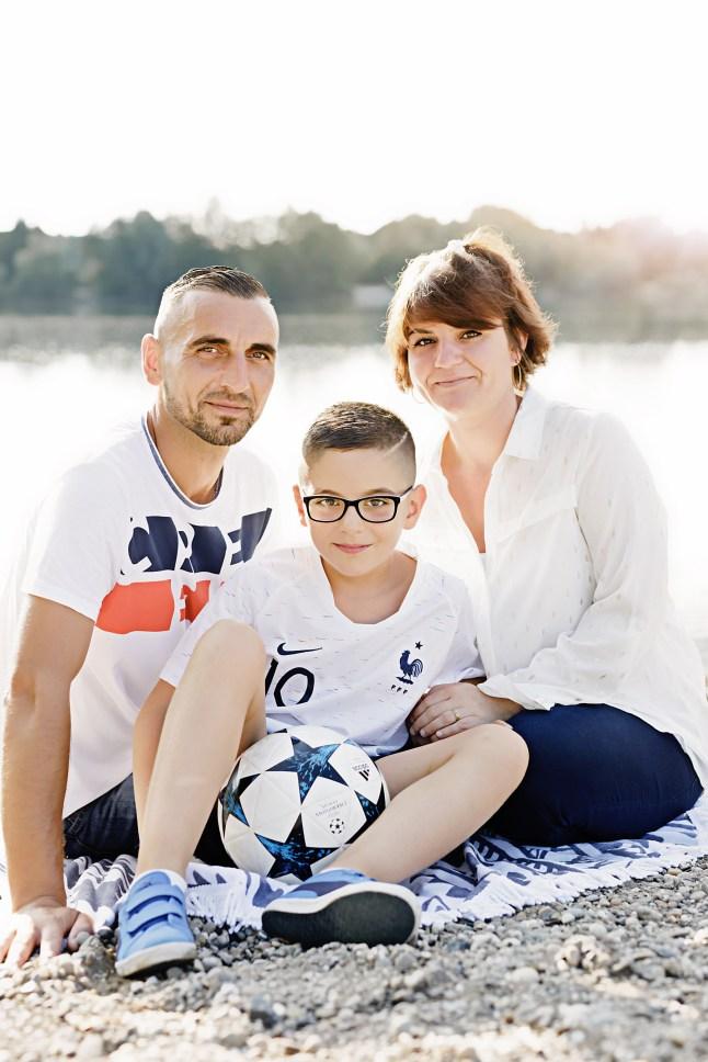 Photographe Famille Haguenau
