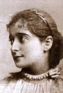 portrait de la baronne Ephrussi de Rothschild