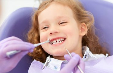 Kids Dentist