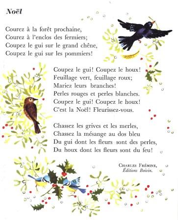 Charles Frémine - Noël