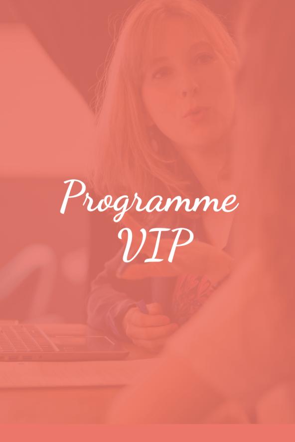 Programme VIP - Camille Gautry - Optimisation de Carrière et de Recrutement | Expatriation | Retour en France