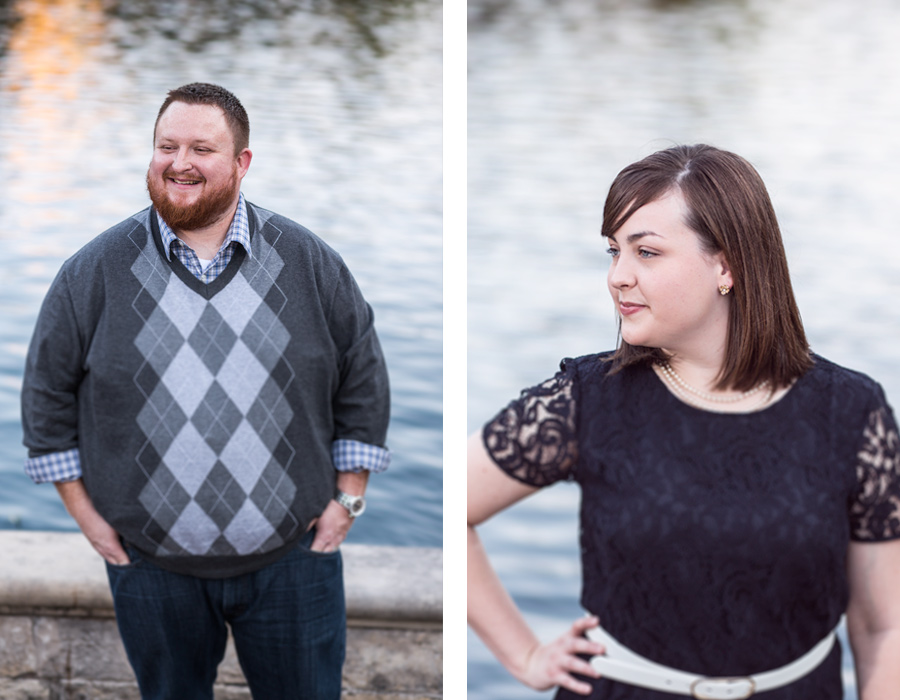 Kelly Stoker Wade Prunty Engagement session