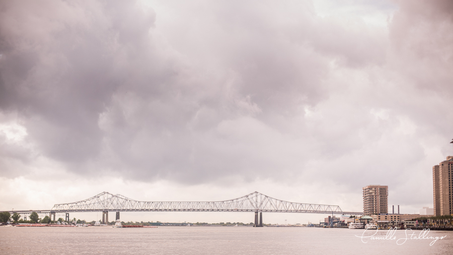 Bridges in New Orleans