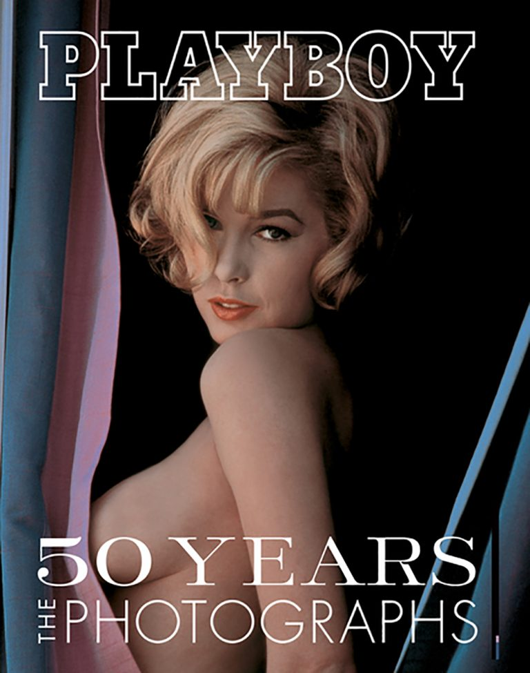 Playboy: Fifty Years the Photographs