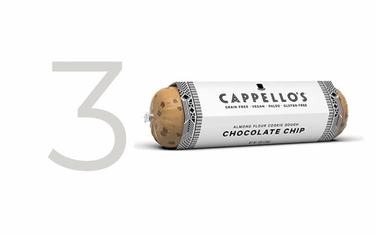 Capello's cookies
