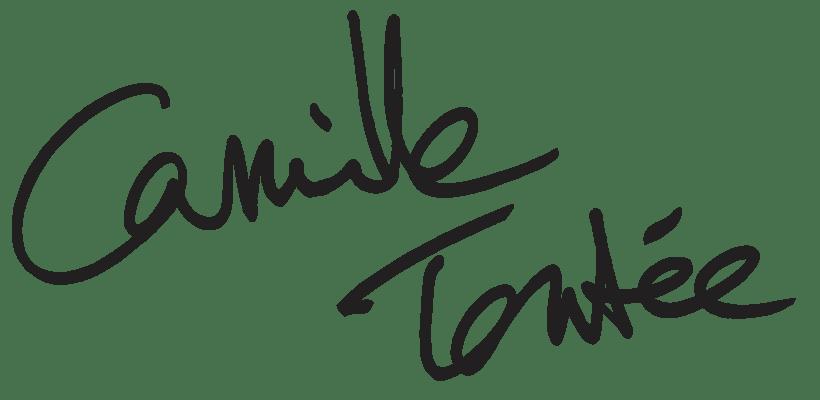Camille Toutée