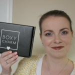 April Boxycharm Try-On
