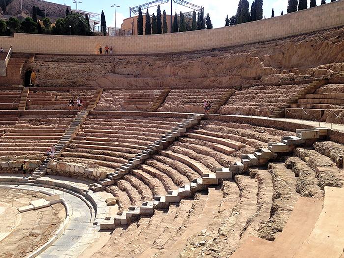 teatro romano 1