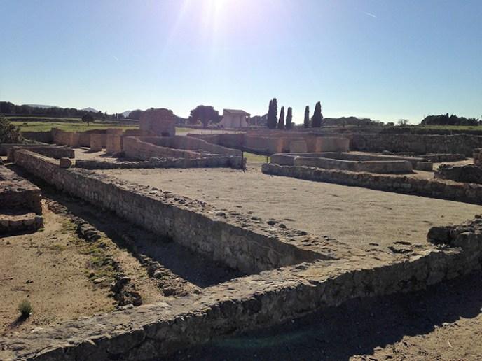 Ampurias romana 1