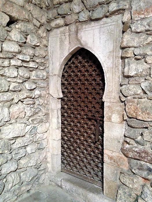 Baños arabes de Girona 3