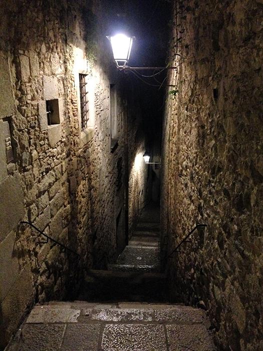 Call de Girona 3