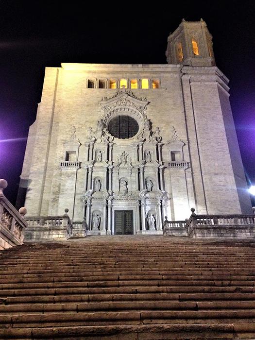 Catedral de girona 1