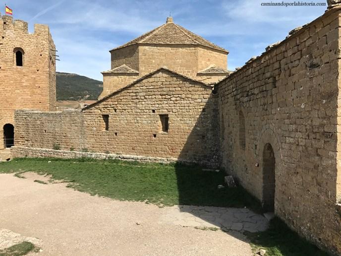 Castillos medievales de frontera