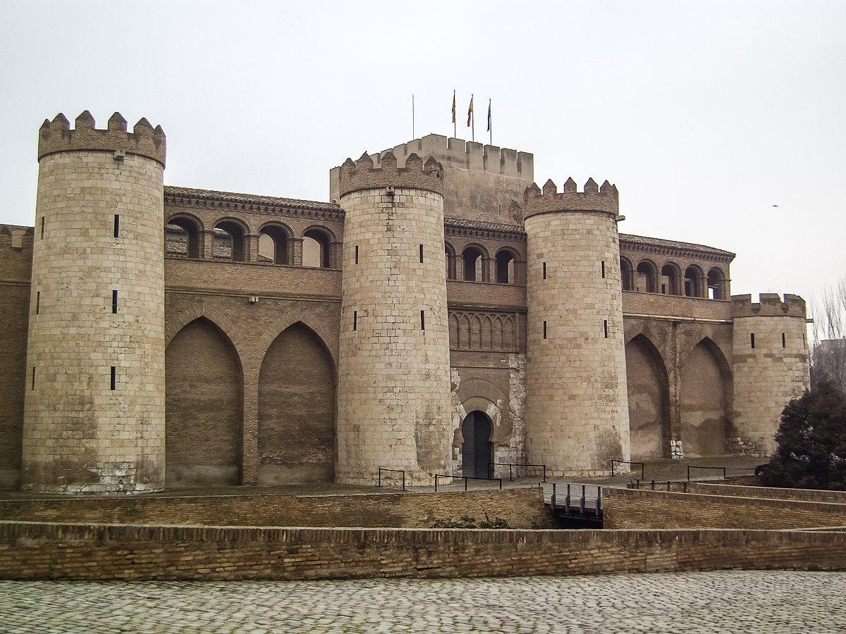 ¿Qué tienen en común el Palacio de la Aljafería y Giuseppe Verdi?