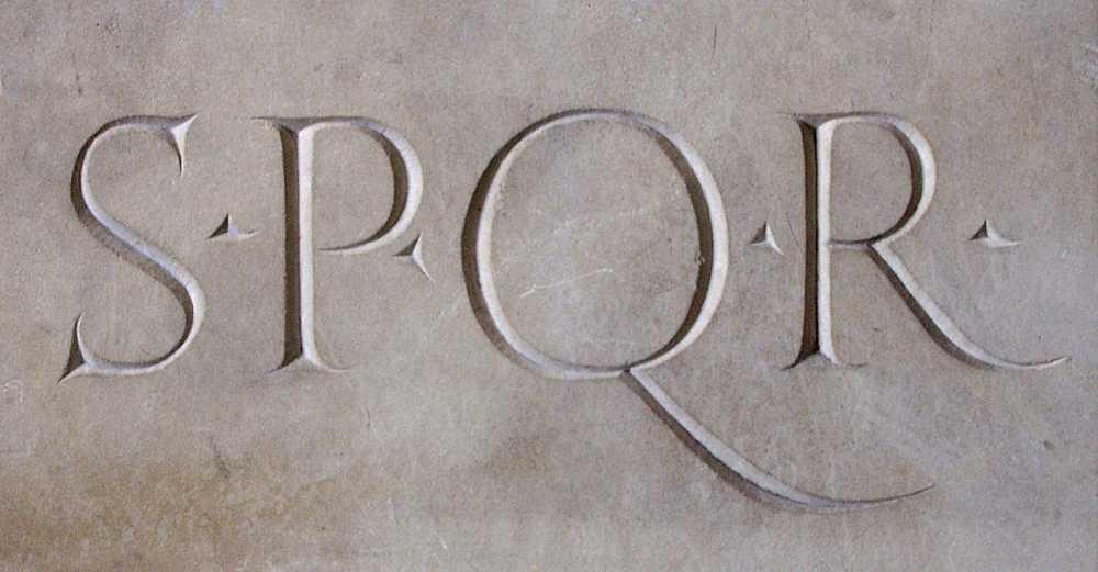 Los magistrados romanos durante la República de Roma.