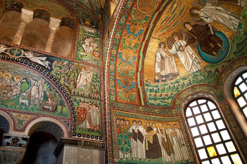 Catedral de Rávena